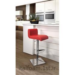 صندلی باری ایتال فوم - مدل باریستا