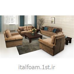مبلمان راحتی سه نفره ایتال فوم - مدل کاپری (Capri)