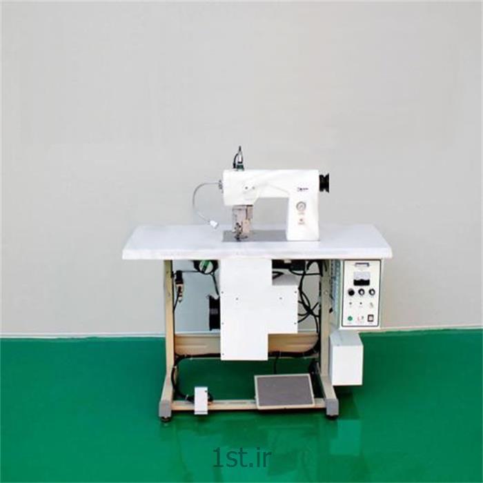 دستگاه برش و دوخت صنعتی و حرارتی التراسونیک Lace<