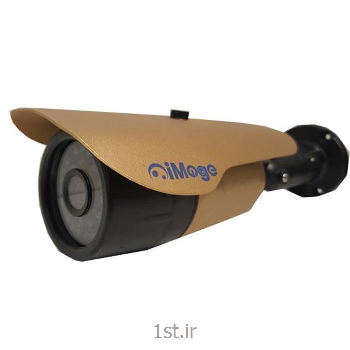 عکس سیستم دوربین مدار بستهدوربین مدار بسته بولت ای اچ دی ایمیج مدل    Image Ahd Im-b720hd