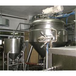 دستگاه میکسر هموژنایزر تحت خلاء مدل VMH-700