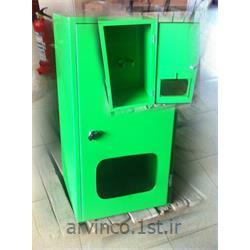 جعبه دستگاه تنفسی آتش نشانی
