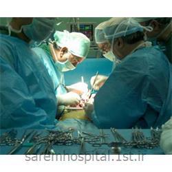عکس جراحیجراحی ترمیمی و زیبایی واژینوپلاستی با لاپاراسکوپی