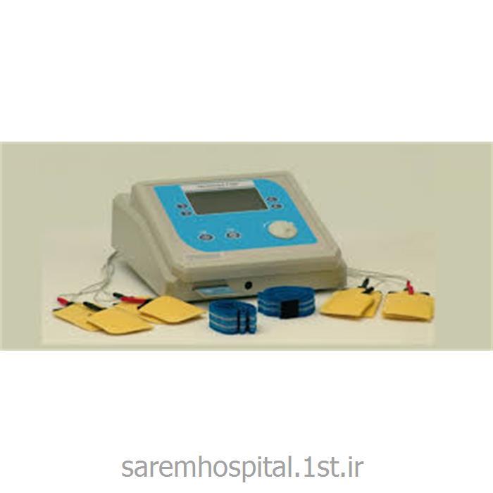 عکس خدمات درمانی فیزیوتراپیدرمان درد مفاصل با الکتروتراپی