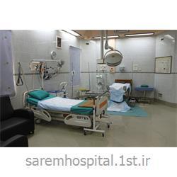 عکس جراحیجراحی تخصصی اندومتریوز لگنی زنان