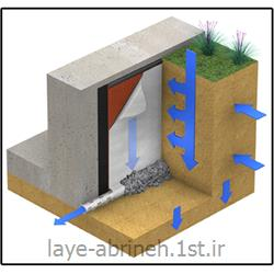 آب بندی، ایزولاسیون و زهکشی تونل و سازه های زیر زمینی و بام  سبز