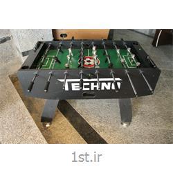 عکس فوتبال دستیفوتبال دستی مدل تکنو TECHNO