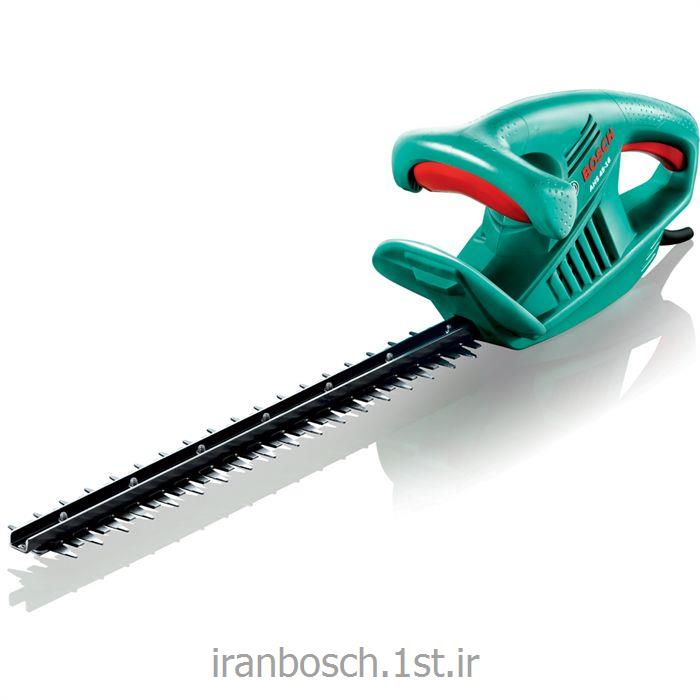 عکس مجموعه ابزار های باغبانیشمشادزن برقی بوش 55 س مدل ahs 55-16