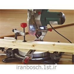 اره فارسی بر 2300 وات متابو مدل ks 216 m lasercut metabo