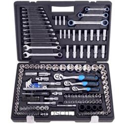 جعبه ابزار 170 پارچه لیکوتا مدل alk-8007f licota