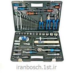 جعبه ابزار 90 پارچه لیکوتا مدل licota alk-8008f