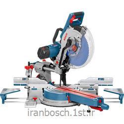 عکس دستگاه ارهاره فارسی بر بوش کشویی مدل gcm 12 sde