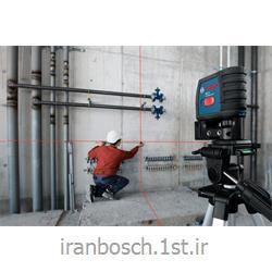 تراز لیزری بوش مدل BOSCH GLL 2-50