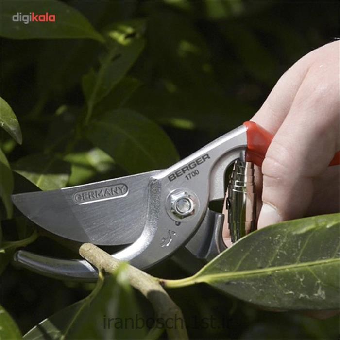 قیچی باغبانی برگر مدل 1700
