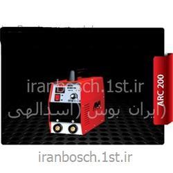 دستگاه جوش اینورتر جوشکاری 200 آمپر آروا (ARVA)