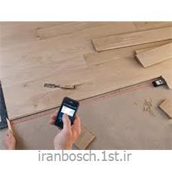 متر لیزری بوش glm 100c Bosch