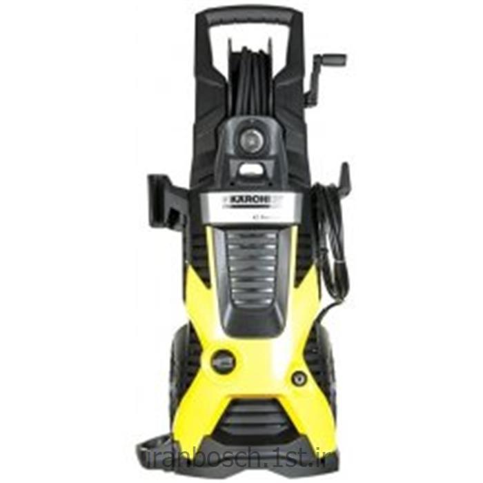 عکس دستگاه شستشوی ماشینکارواش فشارقوی خانگی کارشر karcher K7