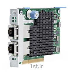 کارت شبکه اچ پی 716591-HPE Ethernet 10Gb 2-Port 561T Adapter B21