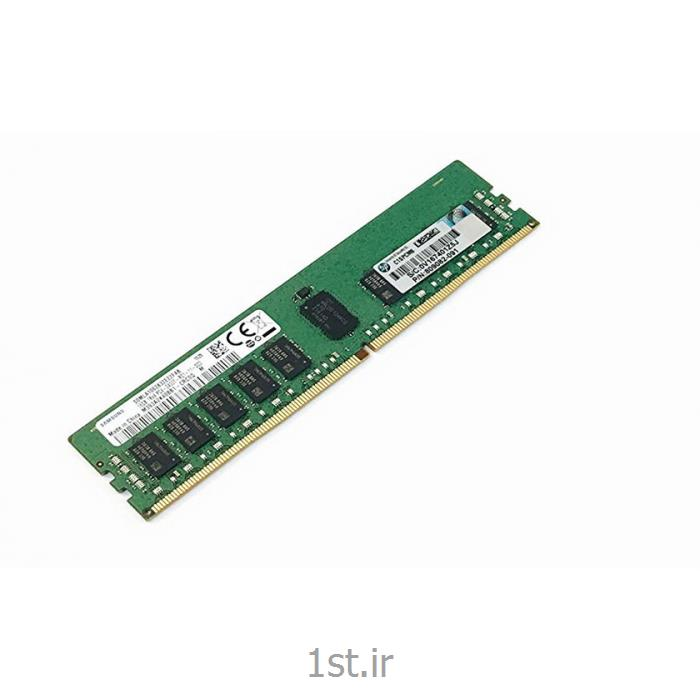 رم اچ پی با ظرفیت 8 گیگ 759934-HP 8GB Dual Rank x8 DDR4-2133 B21