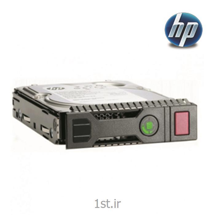 هارد دیسک اچ پی HP 300GB 6G SAS 15K rpm SFF 652611-B21<