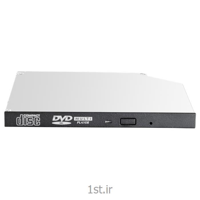 درایو نوری اچ پی 624189-HPE Half-Height SATA DVD ROM JackBlack  B21