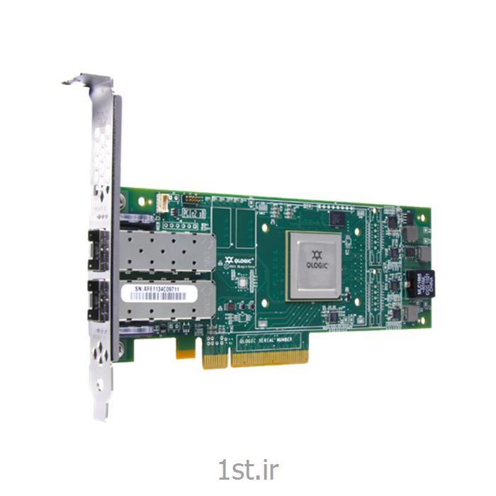 HBA کارت اچ پی HPE StoreFabric SN1100Q 16 Gb dual port P9D94A