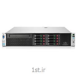 عکس سرور ( Server )سرور اچ پی پرولیانت نسل هشتHP ProLiant DL380e Gen8 E5-2407