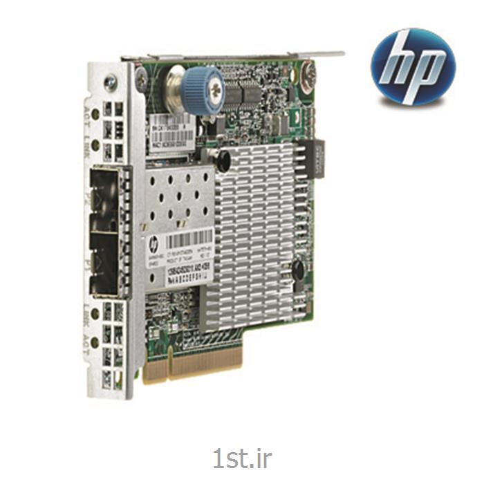 عکس کارت شبکهکارت شبکه اچ پی FlexFabric 534FLR-SFP Adapter 700751-B21