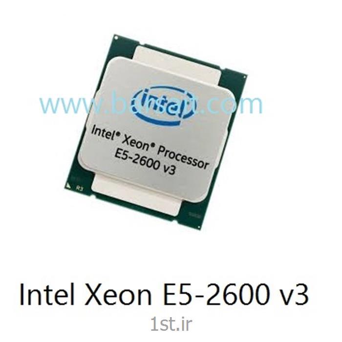 عکس پردازنده کامپیوتر (CPU)پردازنده اینتل E5-2630v3 2.4GHz