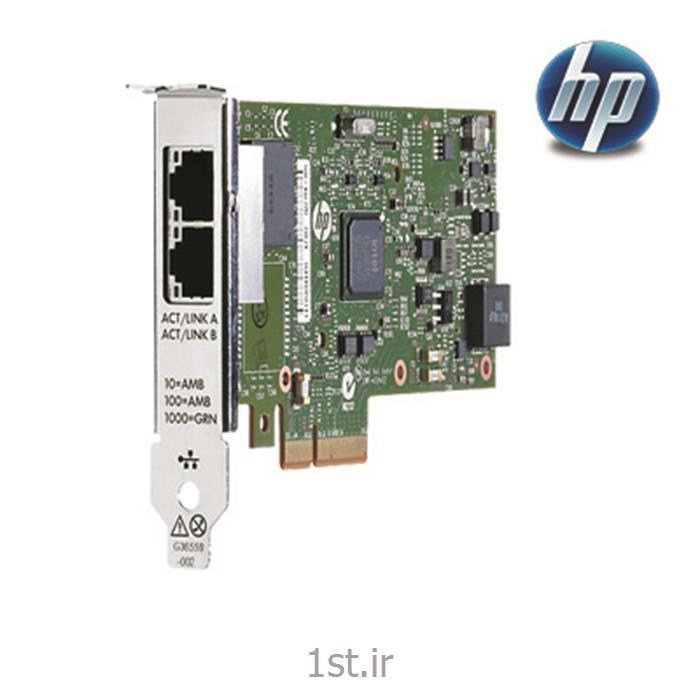 عکس کارت شبکهکارت شبکه اچ پی HP Ethernet 361T Adapter 652497-B21