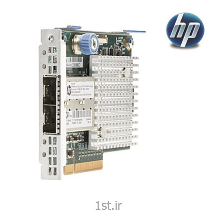 عکس کارت شبکهکارت شبکه اچ پی Ethernet 570FLR-SFP Adapter 717491-B21