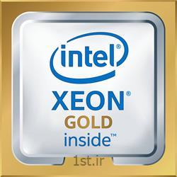عکس پردازنده کامپیوتر (CPU)پردازنده 4 هسته ای اینتل3.00GHz   Gold 6154