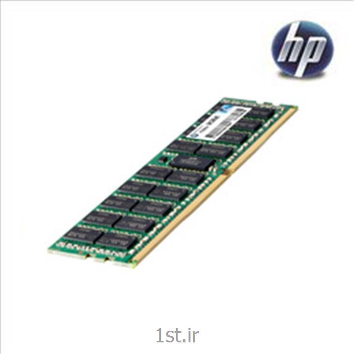 عکس رم کامپیوتررم اچ پی 8GB  Single  Rank x8 DDR4-2400 805347-B21