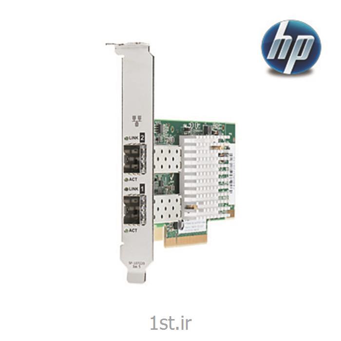عکس کارت شبکهکارت شبکه اچ پی Ethernet 570SFP Adapter 718904-B21