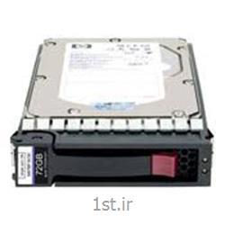 هارد دیسک اچ پی با ظرفیت 300 گیگ  737390-HP 300GB 12G SAS 15K 3.5  B21