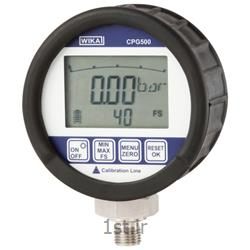 تست گیج فشار مدل CPG 500