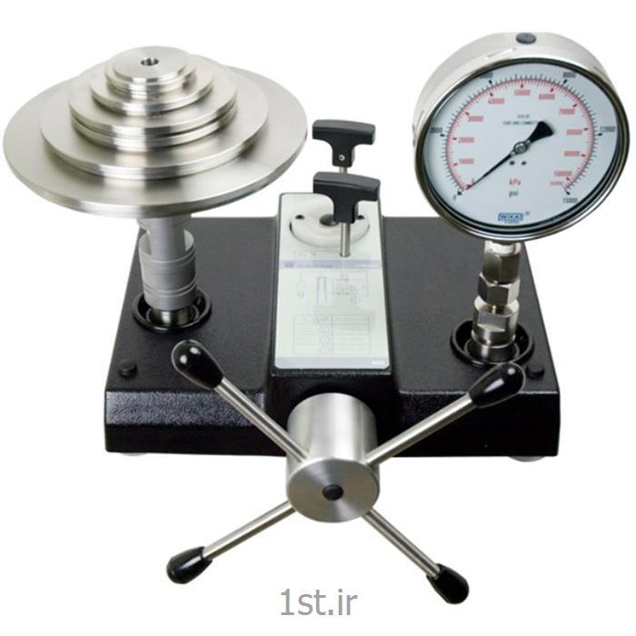 ترازوی فشار (ددویت تستر) مدل CPB 3800