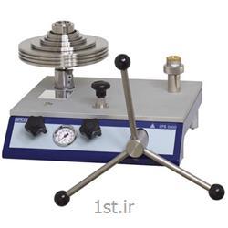 عکس سایر ابزار آلات اندازه گیری فشارترازوی فشار (ددویت تستر) مدل CPB 5800