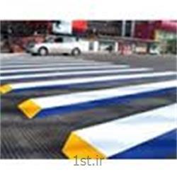 عکس رنگ و پوشش صنعتیرنگ ترافیکی دو جزئی R211
