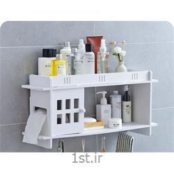 شلف پی وی سی حمام کاربردی