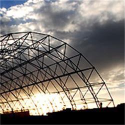 عکس سازه فضاکارطراحی و ساخت سازه فضاکار سالن بازار روز گلبهار مشهد