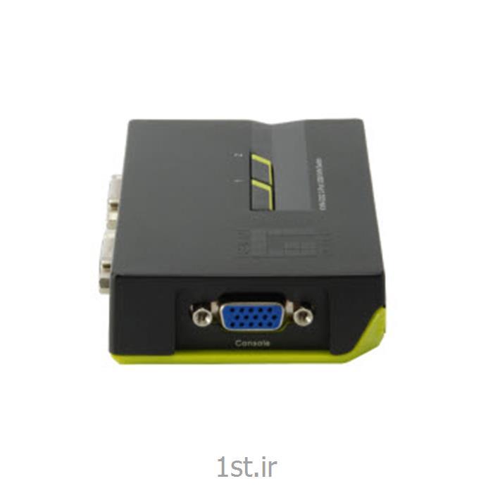 سوئیچ دو پورت شبکه KVM-0222