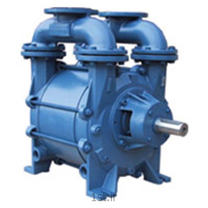 عکس خدمات تولید قطعات ماشین آلاتپمپ وکیوم آبی درسایزهای 40 تا 1000 m3 ساخت وکیوم آسیا