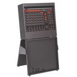 اکو آمپلی فایر حرفه ای صندوقی  چهار کانال اکوتک مدل ET-8520
