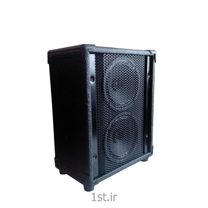 عکس  آمپلی فایر ( Amplifiers ) اکو آمپلی فایر همراه مدل EH-400