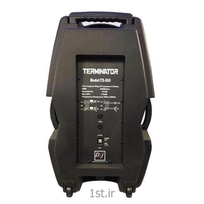 باند پسیو 15 اینچ مدل ترمیناتور TS-500