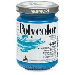 رنگ اکرلیک حرفه ای پلی کالر مایمری Polycolor-Maimeri