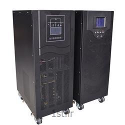 عکس یو پی اس ( منبع تغذیه بدون وقفه )یو پی اس تکام (UPS منبع تغذیه), آنلاین سری TU7004-89200-Trans Based Online Ups-3/3