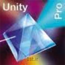 نرم افزار Unity Pro v6.1