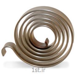 عکس فنرفنر کوک (spiral spring)